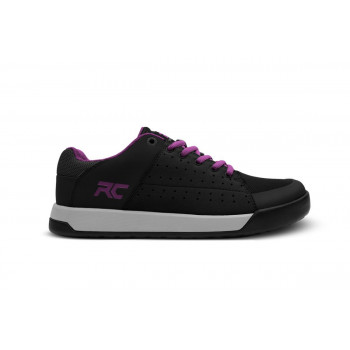 Ride Concepts Women's Livewire Black/Purple