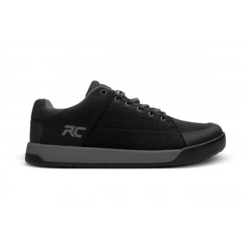 Ride Concepts Men's Livewire Shoes Black/Charcoal