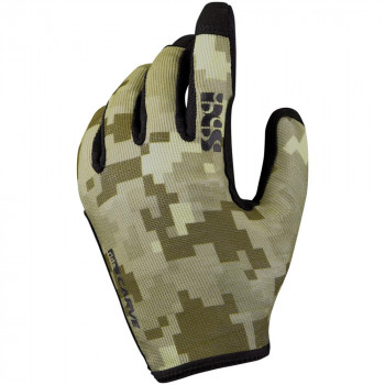 IXS Carve MTB Gloves