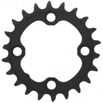 Shimano M770 9-Speed Triple Chainrings
