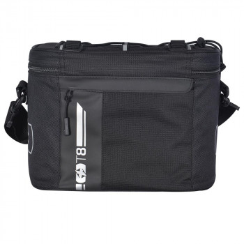 Oxford T8 Quick Release Handlebar Bag