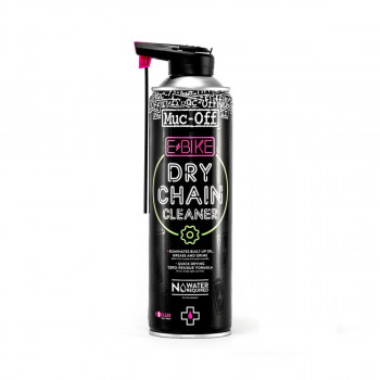 Muc-Off E-Bike Dry Chain Cleaner 500ml
