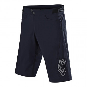 2019 Troy Lee Designs Flowline Short Black