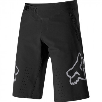 Fox Defend MTB Shorts Black