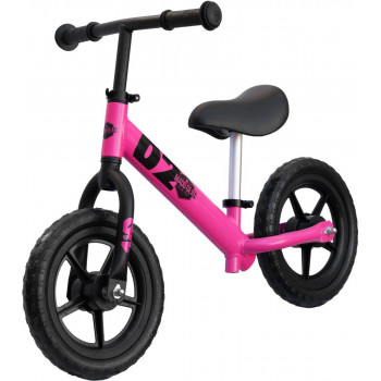 MGP Kids' Rush Runner Bike Pink
