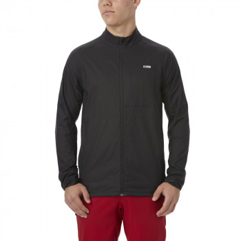 Giro Men's Stow Jacket Black