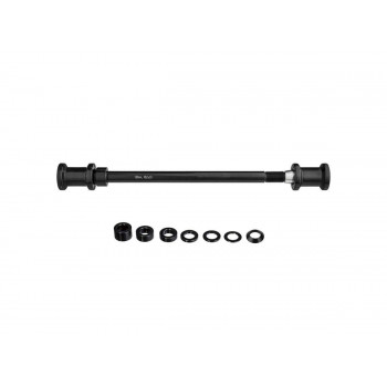 Topeak Journey Trailer TX Axles