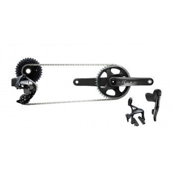 SRAM Force eTap AXS 12-Speed 1X Groupset Kits