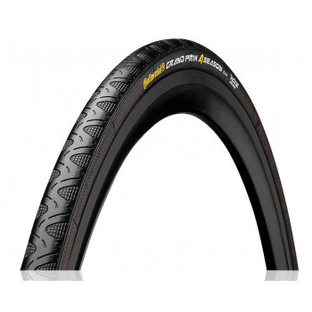 Continental Grand Prix 4 Season Tyres Road Tyres