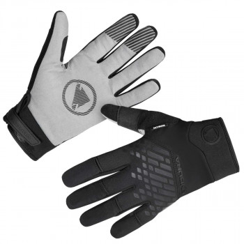 Endura Men's MT500 Waterproof Glove Black