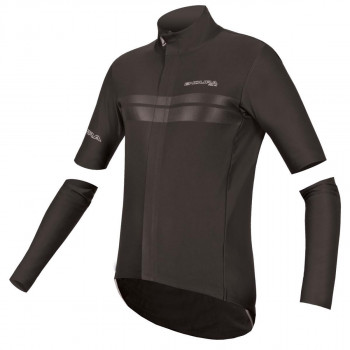 Endura Men's Pro SL Classics Jersey II (With Armwa