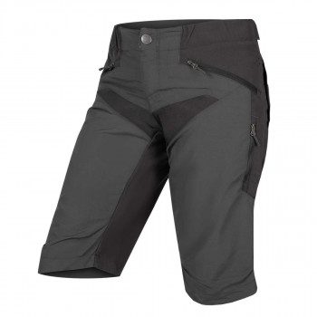 Endura Women's Singletrack MTB Shorts Anthracite