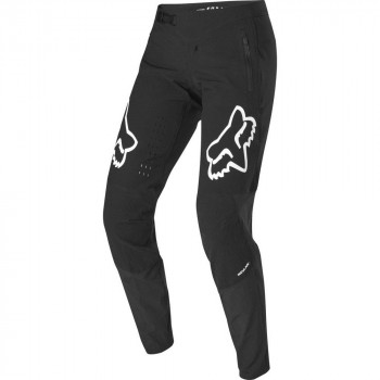 Fox Women's Defend Kevlar MTB Pants Black