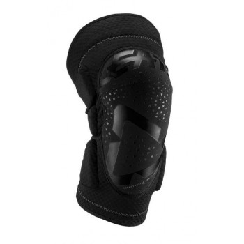 2019 Leatt 3DF 5.0 Knee Guard Black