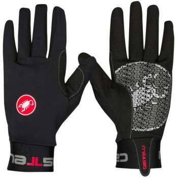 Castelli Men's Lightness Glove Black