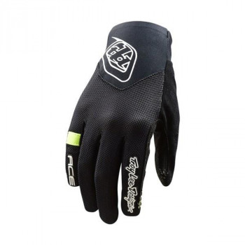 Troy Lee Designs Women's Ace 2.0 Gloves Black