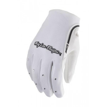 Troy Lee Designs Women's XC Gloves White