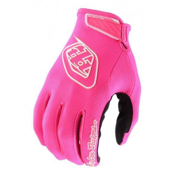 Troy Lee Designs Air Glove Flo Pink