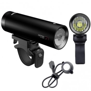 Ravemen CR700 USB Front Light