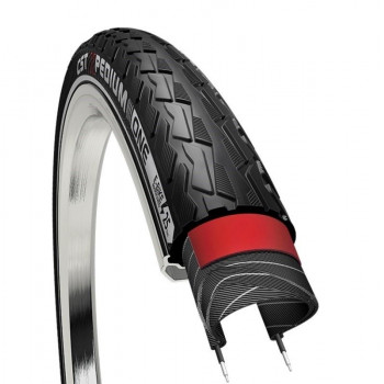 CST Xpedium One C1880 700C Tyre