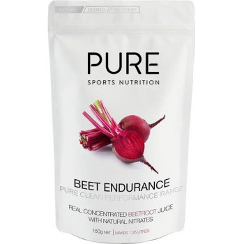 Pure Beet Endurance Powder 150g