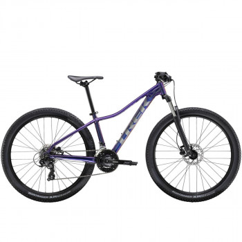 2021 Trek Women's Marlin 5 Bike Purple