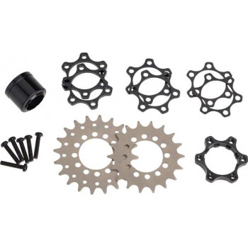 Problem Solvers Zinger Singlespeed Conversion Kit
