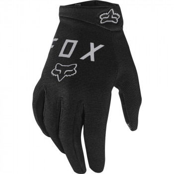 Fox Women's Ranger Gel Gloves Black