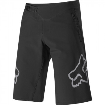 Fox Youth Defend Shorts Black