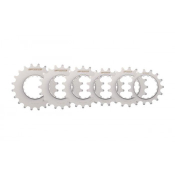 FSA Bosch Offset Stainless Sprockets