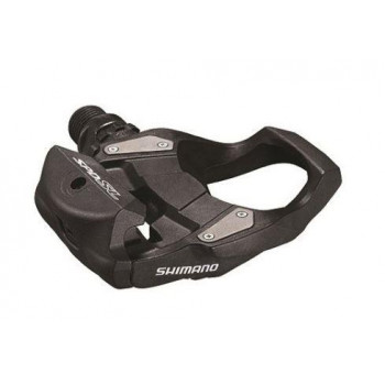 Shimano RS500 SPD−SL Road Pedals Black