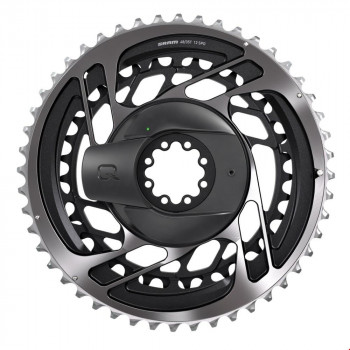 SRAM Red AXS 12-Speed Power Meter Chainrings