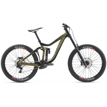 2020 Giant Glory 1 DH Bike Chameleon Saturn