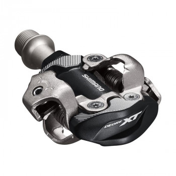 Shimano Deore XT PD-M8100 XC SPD Pedals