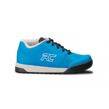 Ride Concepts Women's Skyline MTB Shoes Blue Light Grey