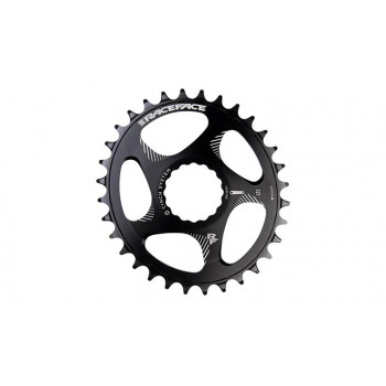 Race Face Direct Mount Cinch Oval Chainring