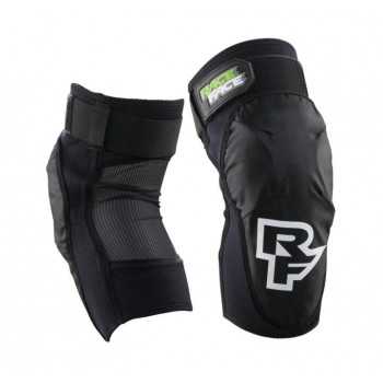 Race Face Ambush Stealth MTB Elbow Pads
