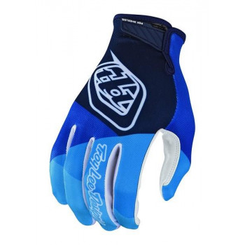 Troy Lee Designs Air Gloves Jet Navy / Ocean