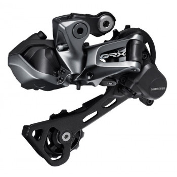 Shimano GRX RX817 Di2 11-Speed Rear Derailluer