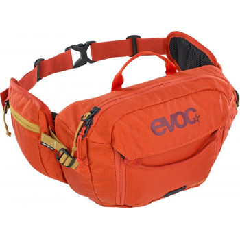 Evoc Hip Pack 3L Waist Bag + 1.5L Bladder