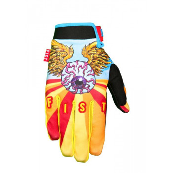 Fist Handwear Mike Metzger The God  Father Gloves