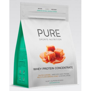 Pure Whey Protein Powder 1000g
