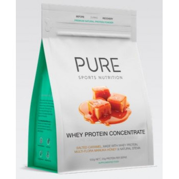 Pure Whey Protein Powder 500g