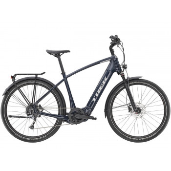 2020 Trek Allant+ 7S NZ Electric Bike Blue