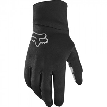 Fox Ranger Fire Gloves Black