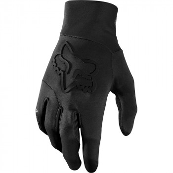 Fox Ranger Waterproof Gloves Black/Black