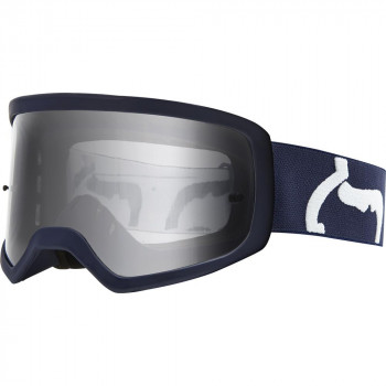 Fox Youth Main II PC Prix Goggles Navy