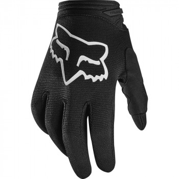 Fox Women's Dirtpaw Prix Gloves Black