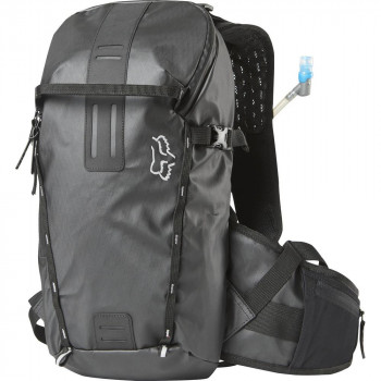 Fox Utility Hydration Pack 11.6L Medium Black