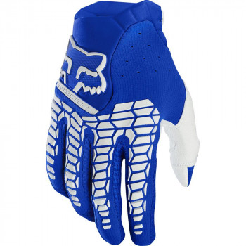 Fox Pawtector Gloves Blue